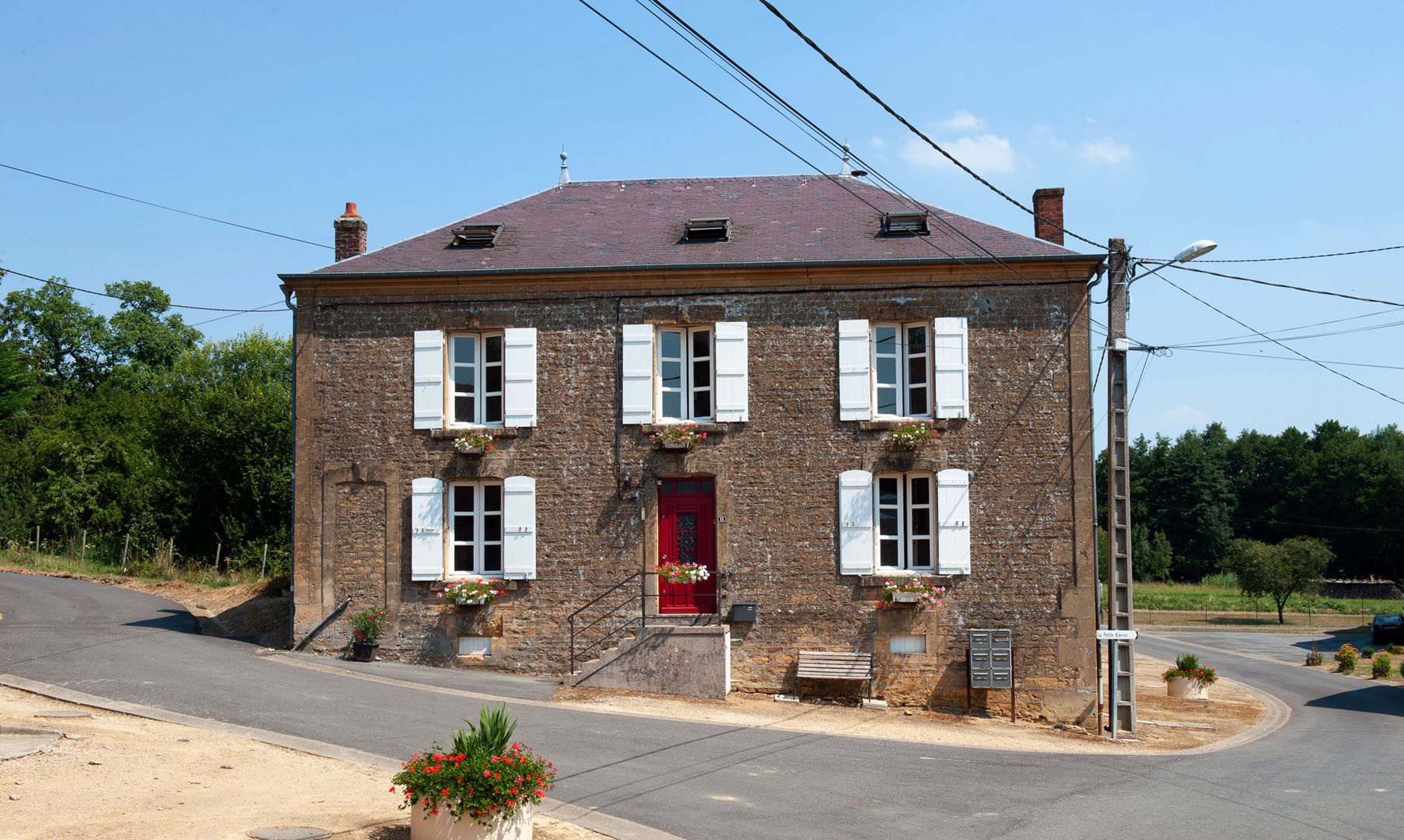 Villa Bièvres